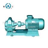 KCB300 complètent la pompe de pétrole de vitesse avec le moteur électrique
