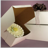 カスタムプリントペーパーケーキ及びペストリーボックス