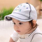 El bebé de 15020 submarinos enarboló el sombrero