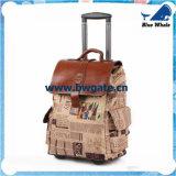 荷物のためのBw1-066オックスフォードの布のトロリー袋は&ampを袋に入れる; ケース