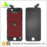 Bildschirmanzeige Grad AAA-LCD für iPhone 5 LCD-Bildschirm