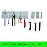 Форма прокладки и штанга магнита магнита NdFeB составные/держатель инструмента/сильный магнитный держатель ножа