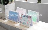 Planificador magnético mensual modificado para requisitos particulares del calendario de la impresión de papel