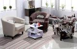 Presidenza comoda di seduta della vasca della presidenza del sofà della camera da letto di svago singola (LL-BC073)