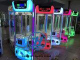 Máquina de juego de la venta de Calw de la grúa del regalo (ZJ-CGA-3)
