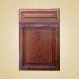 Antike Eichen-Holz-Luxuxtür für Schränke