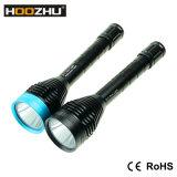 D11 LED Taschenlampe L maximales 1000lm imprägniern 120m LED die Fackel