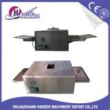 De Pizza die van de Apparatuur van de bakkerij tot Machine maken de Elektrische Oven van de Pizza van de Transportband van het Gas