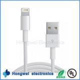 iPhone USB 케이블을%s 청구하는 고속 기준 Sync 데이터