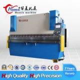 CNCはステンレス鋼の版のためのブレーキ機械を押す