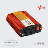 Поставщики Китая с доработанной решеткой волны синуса 12V/24V к инвертору силы 220V 400W