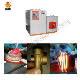 портативная машина топления индукции ультравысокой частоты для стальной плавить утиля/нержавеющей стали