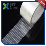 Cinta auta-adhesivo de doble cara transparente de la fibra de vidrio del animal doméstico