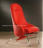 ホテルのプロジェクトファブリックソファのソファーの居間の余暇の椅子(HX-NCD440)