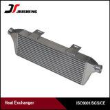 Barre de prix usine et refroidisseur intermédiaire en aluminium de véhicule de plaque pour la BMW
