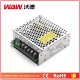 短絡の保護の25W 24V 1Aの切換えの電源