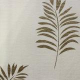 Papel pintado impermeable del papel de empapelar del damasco hermoso para la casa