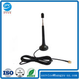 Hot Sale Digital Car TV Antenne DVB T2 Car Antenna SMA Connector ou personnalisé