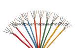 이더네트 (4개 쌍)를 위한 가자미 통행 305m 당기 상자 UTP FTP Cat5e 통신망 케이블