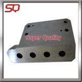 Части CNC алюминия высокой точности подгонянные подвергая механической обработке