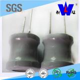 Радиальный тип Wirewound индуктор сердечника индуктора/феррита силы с RoHS