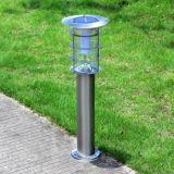 Lumières solaires imperméables à l'eau extérieures du jardin IP65 avec la durée de vie de long temps