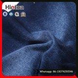 Tissu de tricotage émouvant mou de Jean avec l'extension superbe
