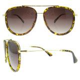 Óculos de sol da alta qualidade dos óculos de sol da marca polarizados