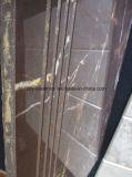 赤く完全なボディ大理石のタイルの建築材料の床タイル