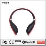 Receptor de cabeza sin hilos de la estereofonia de la voz del claro del auricular de Bluetooth del auricular de Mrice M1