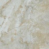 Kleber-Entwurfs-rustikale glasig-glänzende Porzellan-Fliese für Fußboden und Wand 600X600mm