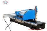 Дешевый автомат для резки плазмы CNC портативная пишущая машинка