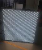 Indicador de diodo emissor de luz ao ar livre Rental da cor cheia da G-Parte superior P8 SMD