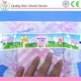 Os melhores tecidos orgânicos de pano fazem em China