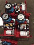 LC de Diesel van de meter 220V 550W Vastgestelde Pomp van de Pomp assembleert
