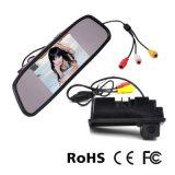 Sistema de la cámara del espejo retrovisor