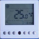 Thermostat central Qd-HVAC03 de climatiseur de pièce