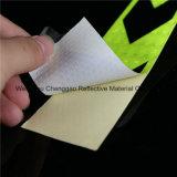 Cinta material modificada para requisitos particulares de la flecha reflexiva auta-adhesivo