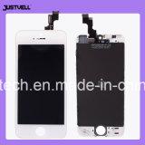 iPhone 5s 5c 접촉 전시를 위한 수치기 LCD 스크린 회의