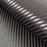 Panno del carbonio dei tessuti di Ud dei tessuti della fibra del carbonio
