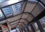 Tela protectora solar para persianas enrollables y existencias de tejidos de tela