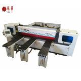 Панель CNC Woodworking автоматическая увидела машинное оборудование вырезывания