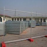 Clôture provisoire galvanisée en vente