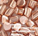 탄 /Lead를 위한 거친 알루미늄 탄은 폭파/스테인리스 커트 철사 탄 쏘고/쏘인/쏘인 잘린 철사/Ss 탄 구리 커트 철사 탄 또는 알루미늄 탄 아연