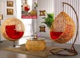 Wicker напольные таблицы трактира мебели и стулы/напольная мебель сада (Z200)
