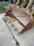 Gebruikte Backhoe van het Geval Backhoe van het Geval van Orignal de V.S. van de Lader 580L 580L Lader