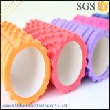Rodillo de alta densidad de la espuma de Eco para el masaje del músculo/el mini rodillo de pintura de la espuma