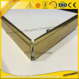 China Supplier Aluminium Alloy Section Aluminium Frame