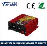 Eindeutiger 12V 110V/220V Auto-Inverter mit USB-1000watt geändertem Sinus-Wellen-Energien-Inverter