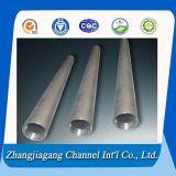 Tubo del titanio di ASTM B338 gr. 2